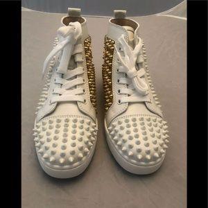 Authentic Women Christian Louboutin  sneaker